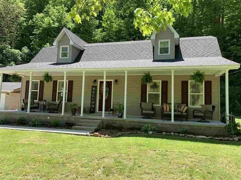 Photo of 3553 State Highway 396, Olive Hill, KY 41164