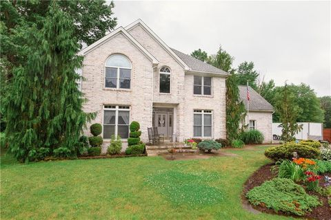 Photo of 3574 Timber Ln, Hermitage, PA 16148