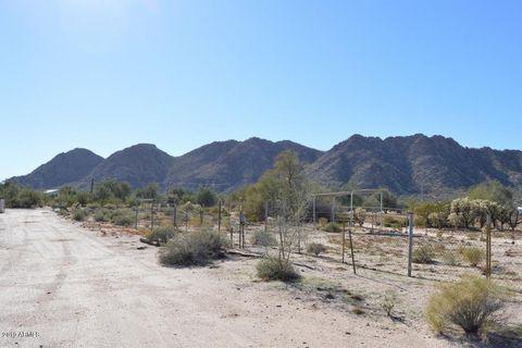 Photo of 54032 W Hawkhill Rd, Maricopa, AZ 85139
