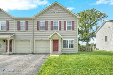 Homes For Sale near Plano Middle School - Plano, IL Real