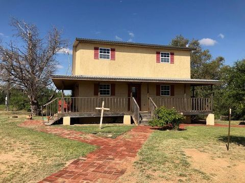 Photo of 911 S County Road 264, Snyder, TX 79549