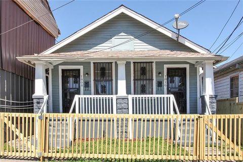 Photo of 1808 Leonidas St, New Orleans, LA 70118