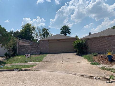 Photo of 7426 San Simeon Dr, Houston, TX 77083