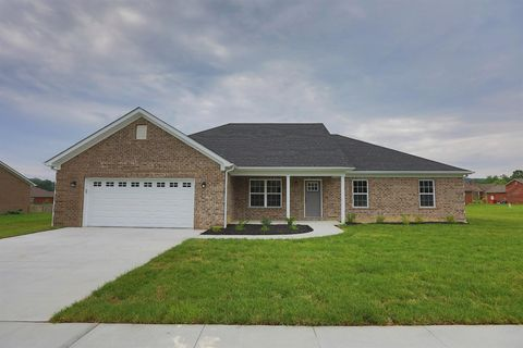 Photo of 1509 Phyllis Dr, Berea, KY 40403