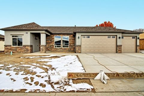 Willow Ridge Grand Junction Co New