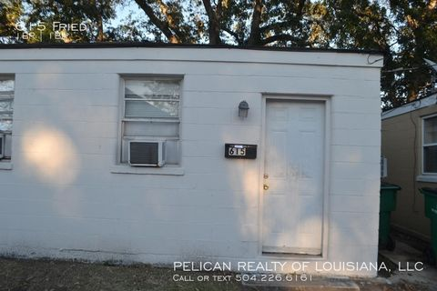 Photo of 615 Fried St, Gretna, LA 70053