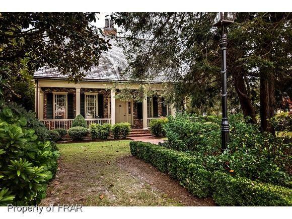 Rental Properties Fayetteville Nc