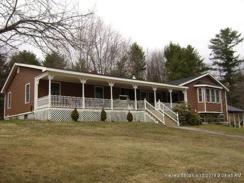 Photo of 362 Hankerson Rd, Chelsea, ME 04330