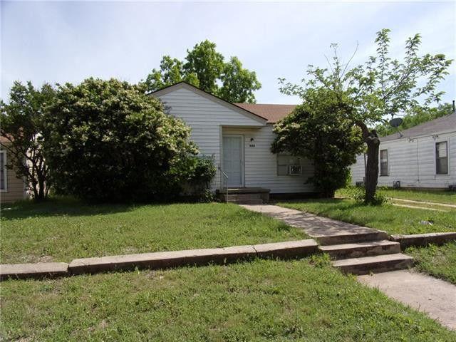 3133 Bickley St, Abilene, TX 79605