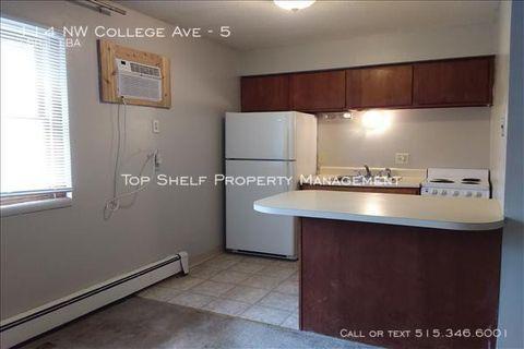 Photo of 114 Nw College Ave Unit 56 Jo, Ankeny, IA 50023