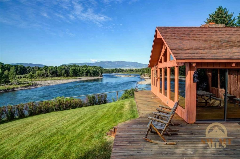 Livingston Homes : 370 Old Clyde Park Rd, Livingston, MT 59047 - realtor.com®