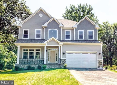 springfield va new homes for sale