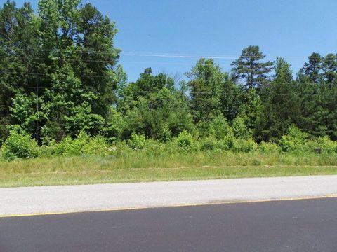 Highway 47, Chase City, VA 23924