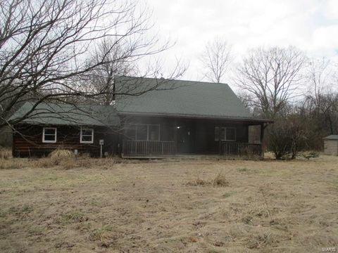 Photo of 4541 Lake Lorraine Rd, Hillsboro, MO 63050