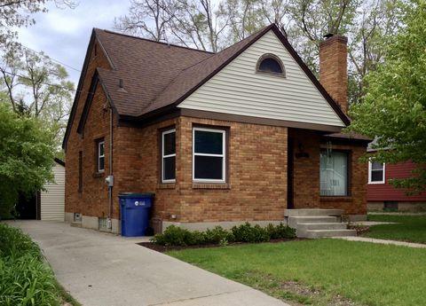 Photo of 1549 Rossman Ave Se, Grand Rapids, MI 49507