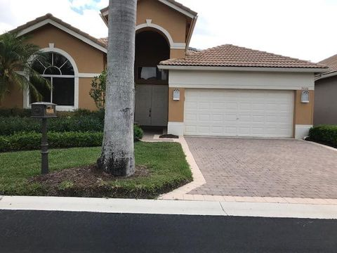 Photo of 9008 Sand Pine Ln, West Palm Beach, FL 33412