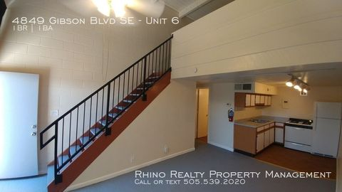 Photo of 4849 Gibson Blvd Se Apt 6, Albuquerque, NM 87108