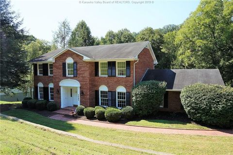 Photo of 1505 Mt Vernon Rd, Charleston, WV 25314