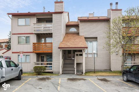 Photo of 9715 Independence Dr Unit B309, Anchorage, AK 99507