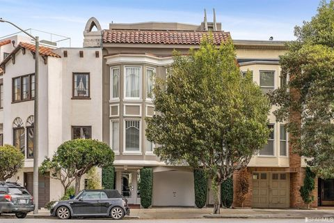 Photo Of 80 Retiro Way Apt 4 San Francisco Ca 94123