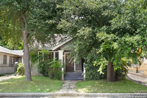Photo of 327 E Craig Pl, San Antonio, TX 78212
