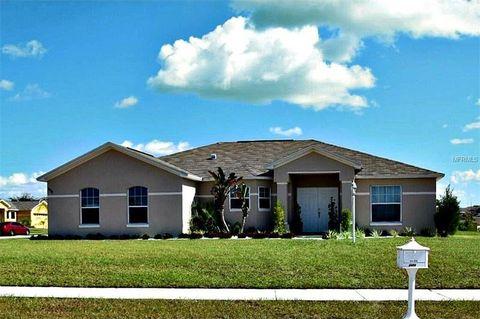 4458 Dinner Lake Blvd, Lake Wales, FL 33859