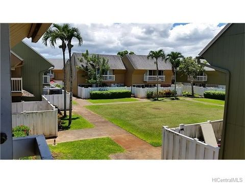 Mililani Apartments For Sale
