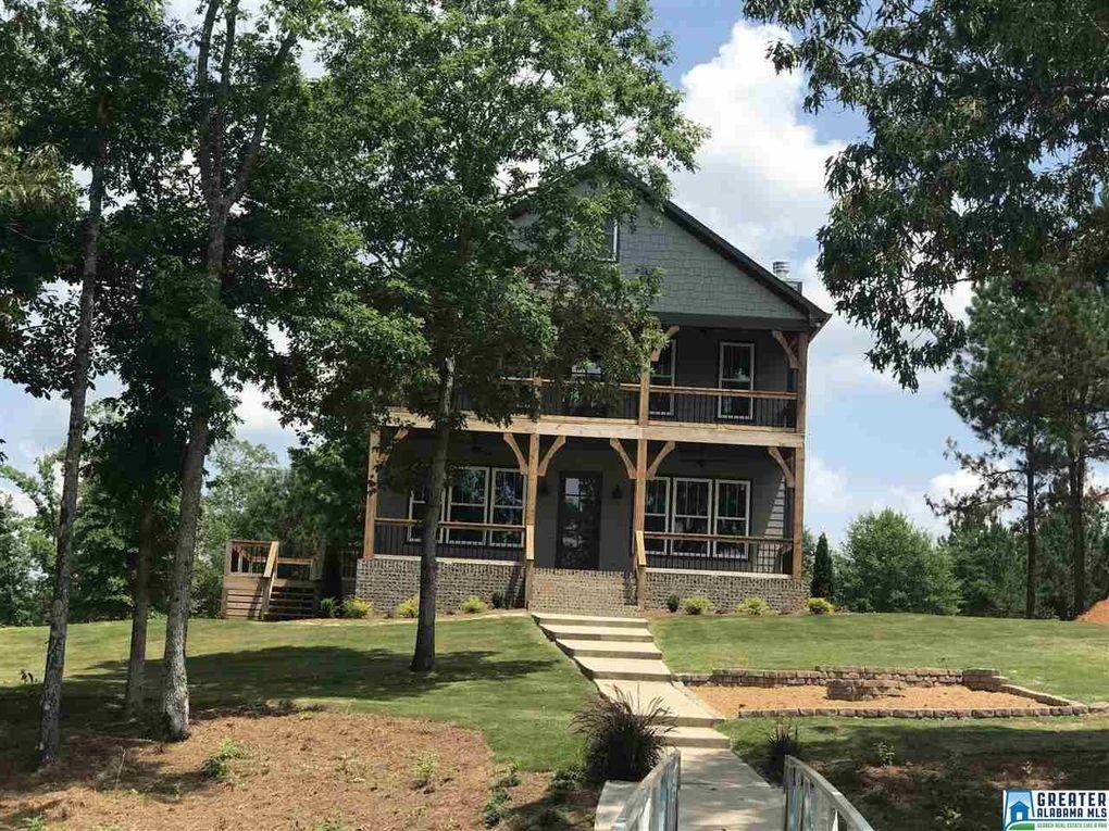 160 County Road 2020, Crane Hill, AL 35053