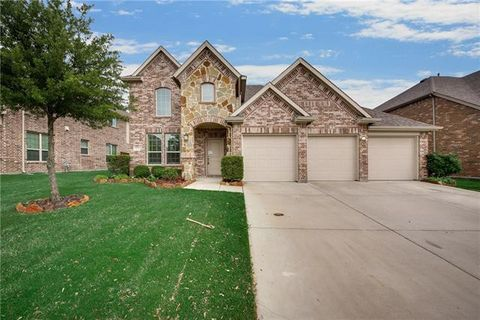 Photo of 3204 Franklin Ave, Melissa, TX 75454