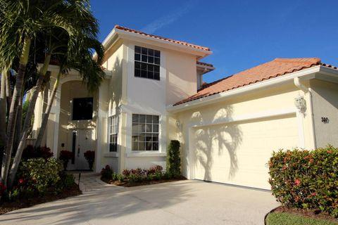 337 Eagleton Golf Dr, Palm Beach Gardens, FL 33418