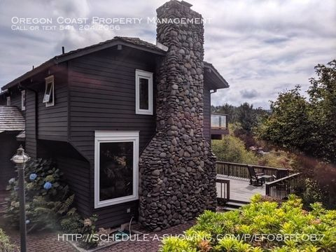 Photo of 5590 Ne East Devils Lake Rd, Otis, OR 97368