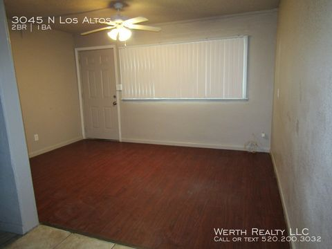 Photo of 3045 N Los Altos Ave, Tucson, AZ 85705
