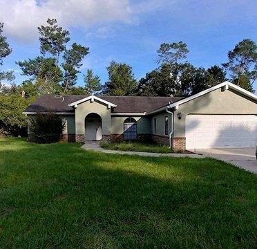 Ocala Fl 5 Bedroom Homes For Sale Realtor Com