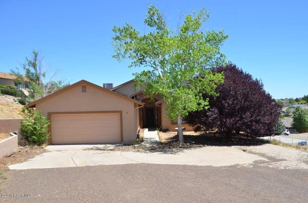 9334 E Spouse Dr, Prescott Valley, AZ 86314