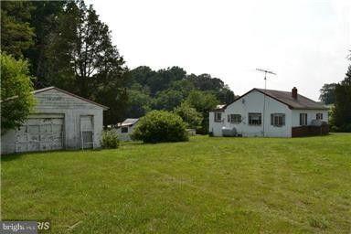 3850 Shelby Rd, Rochelle, VA 22738