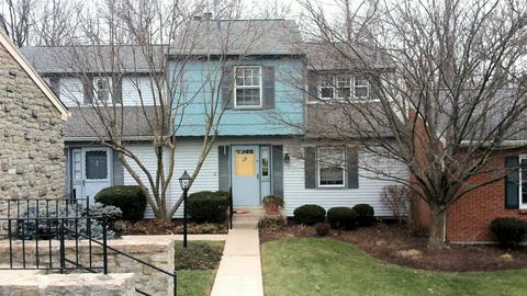1352 Pennsbury Dr, Green Township, OH 45238