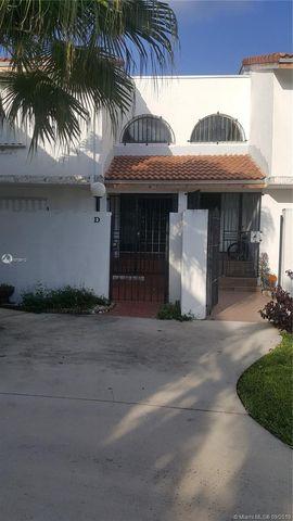 Photo of 1471 Sw 124th Ct Unit D16, Miami, FL 33184
