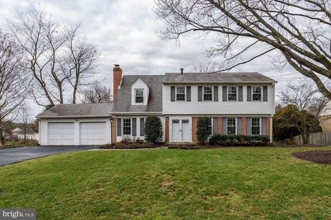 Photo of 14316 Cantrell Rd, Silver Spring, MD 20905