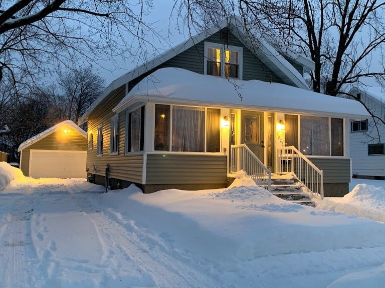 1021 9th St S, Wisconsin Rapids, WI 54494