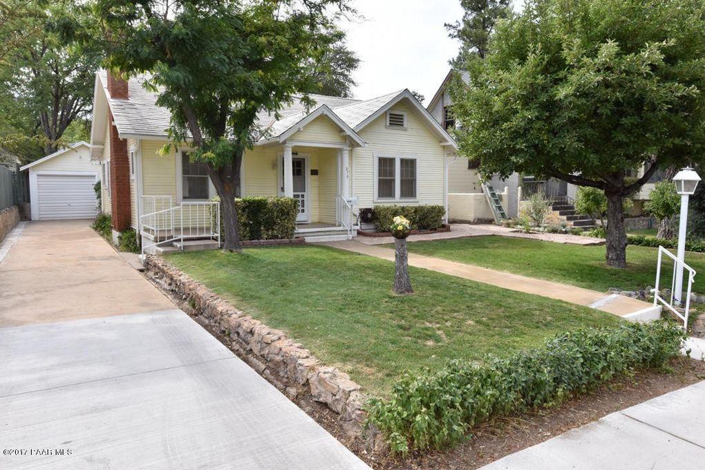 370 Park Ave Prescott AZ 86303
