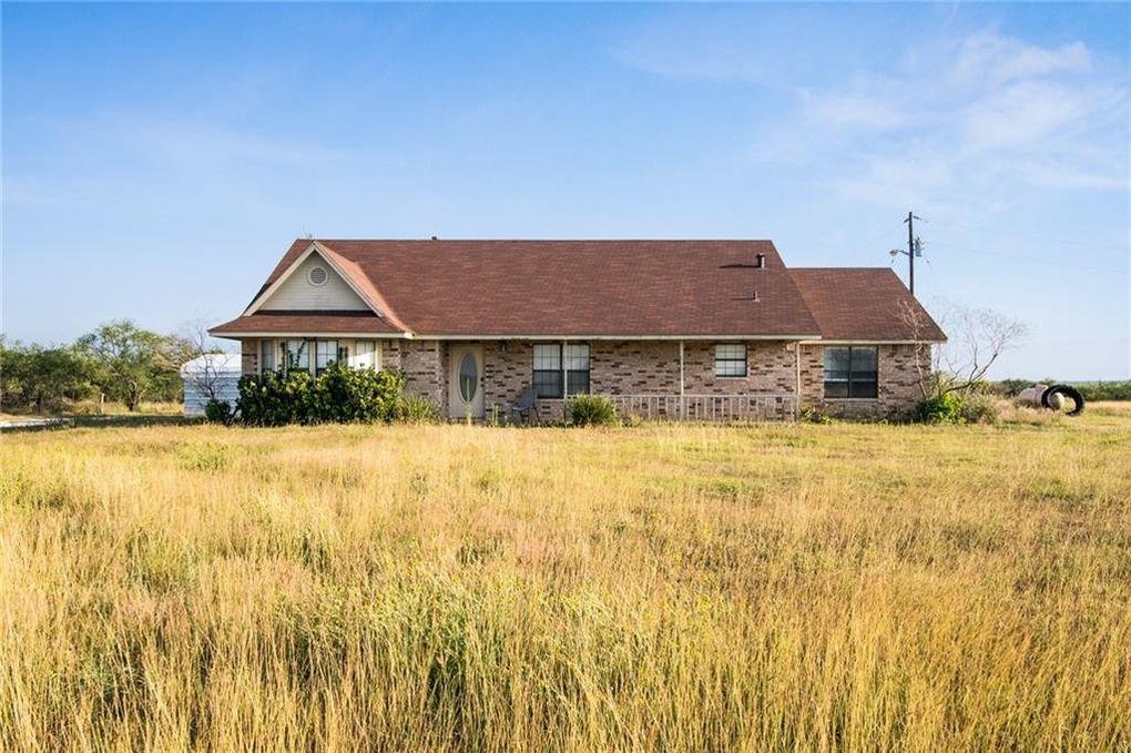Property For Sale In Orange Grove Tx