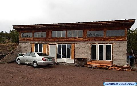 Photo of 13 Lost Spring Rd, Mimbres, NM 88049