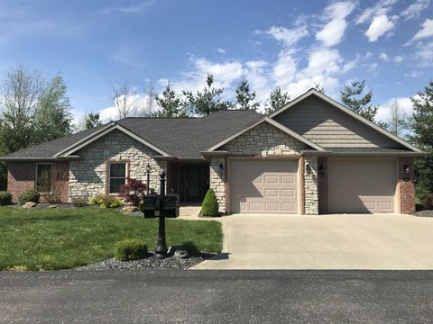 Photo of 436 Kluemper Rd, Jasper, IN 47546