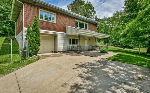 Photo of 3896 Anderson Rd, Richland, PA 15044