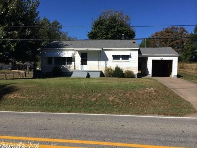 943 highway 9 e shirley ar 72153 home for sale real