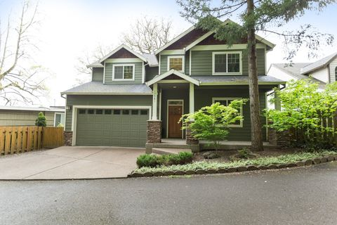 Photo of 13981 Forsythe Rd, Oregon City, OR 97045