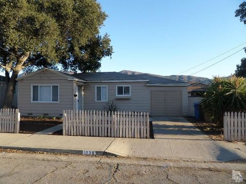 1038 N Virginia Terrace Ave, Santa Paula, CA 93060