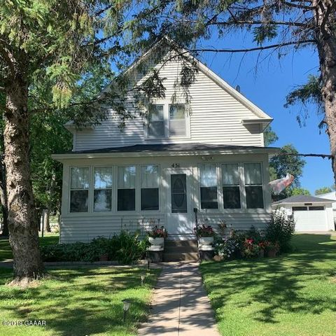 Photo of 431 Liberty St, New Munich, MN 56356