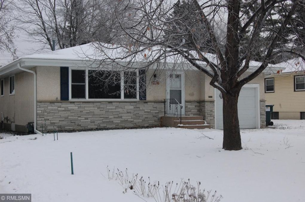 4423 Tyler St Ne, Columbia Heights, MN 55421