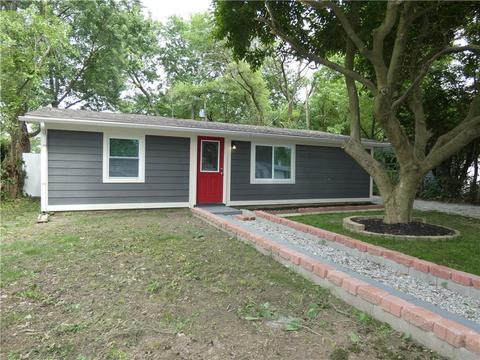 2943 N Wallace Ave, Indianapolis, IN 46218